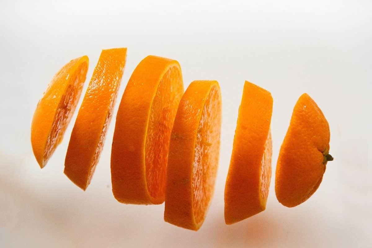dürfen hunde orangen essen?