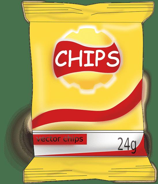 Chips für Hunde