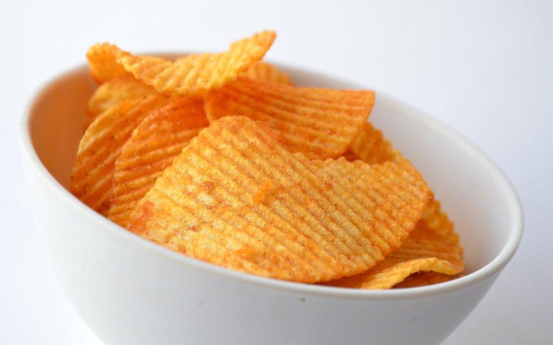 Dürfen Hunde Chips essen?